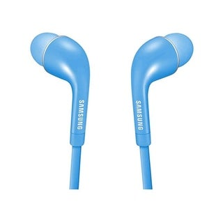 Samsung HS330 Wired Headset for Samsung Galaxy S4 - Blue