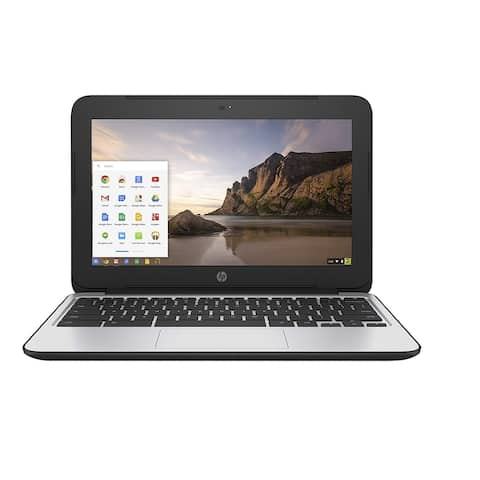 HP CHROMEBOOK 11 G4 N2840 2.6GHz 4GB 16GB Refurbished