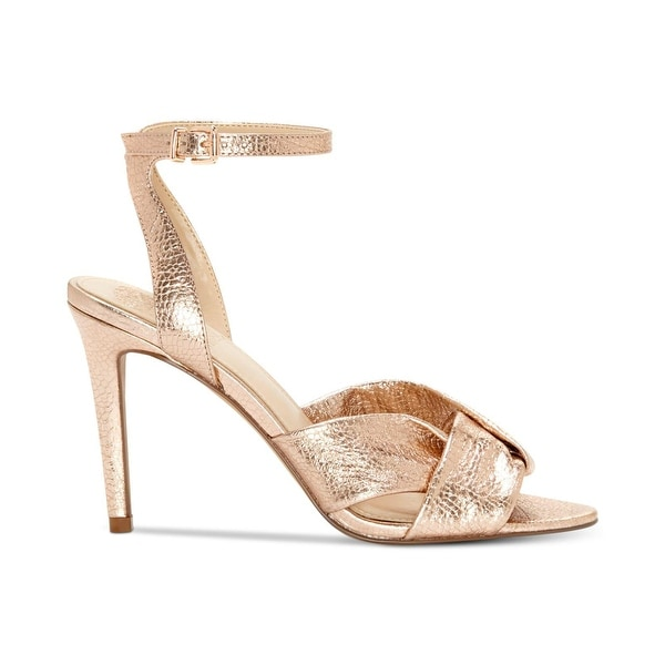 f423a2149c5 Shop Vince Camuto Womens Jenika Leather Open Toe Special Occasion ...