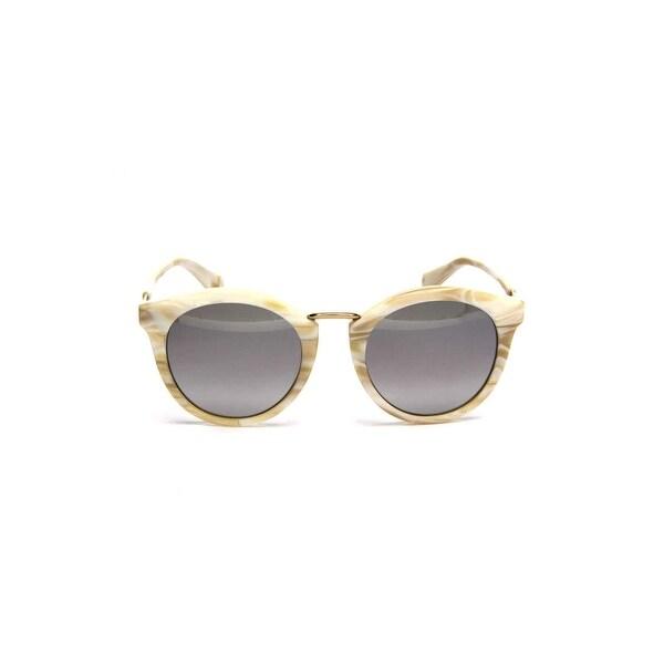 696656d0c2 Shop Kate Spade Joylyn Women s Plastic Sunglasses - White Pearl ...