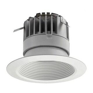 "Lithonia Lighting 4BEMW LED 30K LED Recessed Downlighting, 4"""