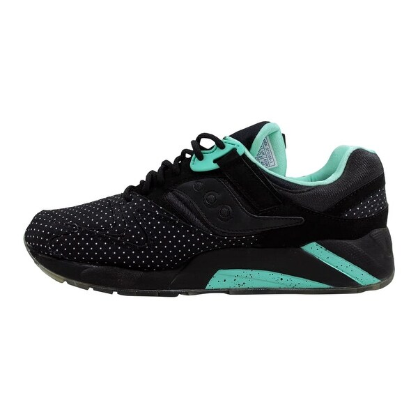 Saucony Grid 9000 Mens Running Shoes S70256