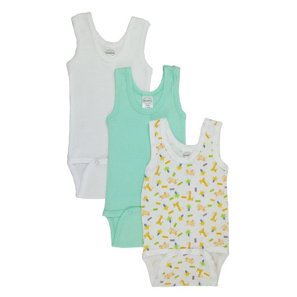 Bambini Boys' Printed Tank Top - Size - Small - Boy