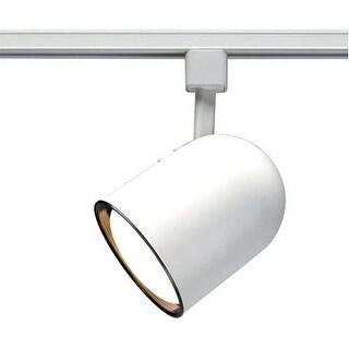 Nuvo Lighting TH365 Single Light CFL R30 Bullet Cylinder Track Head