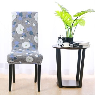 Super Buy Chair Covers Slipcovers Online At Overstock Our Best Spiritservingveterans Wood Chair Design Ideas Spiritservingveteransorg
