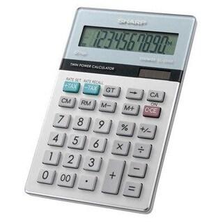 Sharp Electronics Metic Conversion Calculator EL-344RB