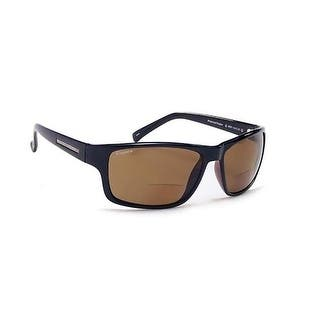 8f50902e8e Coyote Eyewear BP-13 Plus 2.50 black-brown BP-13 Polarized Reader