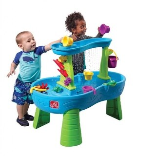Rain Showers Splash Pond Water Table(TM)
