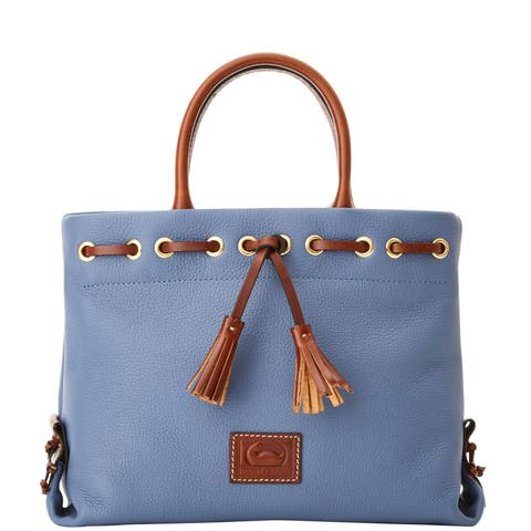 4f3acc52f38 Dooney & Bourke Wakefield Tassel Tote (Introduced by Dooney & Bourke in Oct  ...