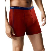 Hanes Sport Boxer Brief with Comfort Flex® Waistband 5-Pack - Size - XL - Color - Assorted