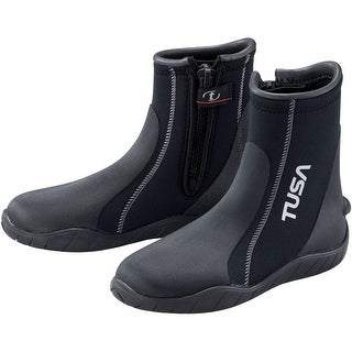 Tusa Unisex-Adult DB-0101 5MM Boots DS