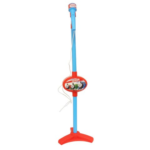 Thomas and Friends Microphone and Stand