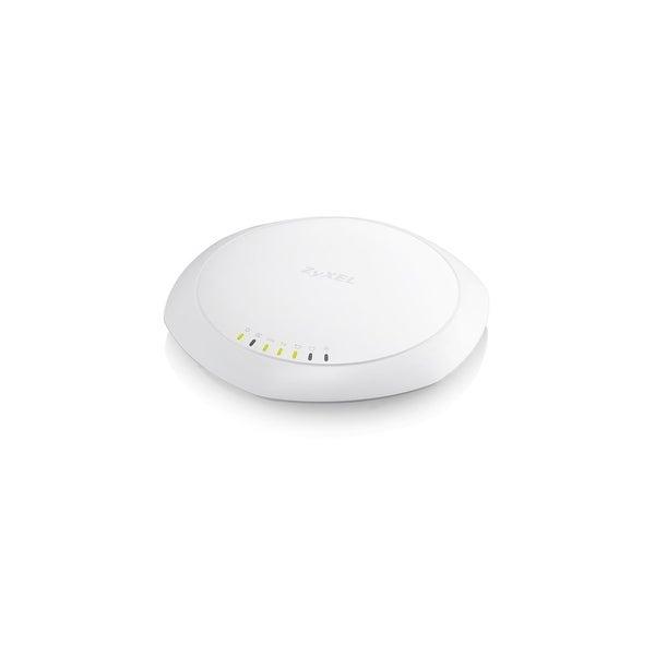 ZyXEL WAC6103D-I ZyXEL WAC6103D-I IEEE 802.11ac 1.75 Gbit/s Wireless Access Point - 2.40 GHz, 5 GHz - MIMO Technology - 2 x