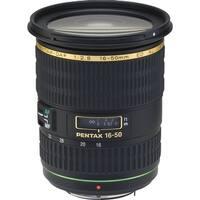 Pentax smc DA* 16-50mm f/2.8 ED AL (IF) SDM Lens