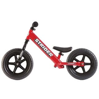 Strider Classic Balance Bike Red - ST-M4RD|https://ak1.ostkcdn.com/images/products/is/images/direct/8e11016b5f03b45f83d864a97b886022a9013dc6/Strider-Classic-Balance-Bike-Red---ST-M4RD.jpg?impolicy=medium