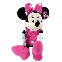 "Minnie Mouse 18"" Stuffed Toy"