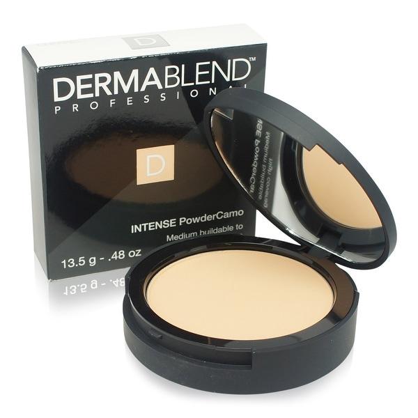 Dermablend Intense Powder Camo Foundation- Caramel