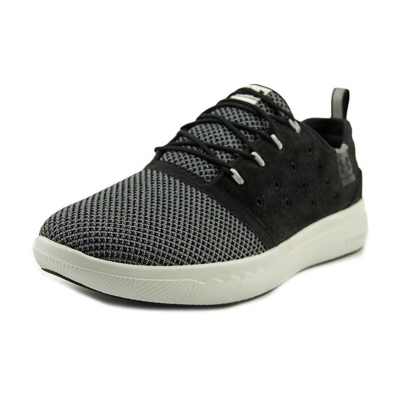 Under Armour Charged 24/7 Low EXP Men BLK/GPH/BLK Sneakers Shoes