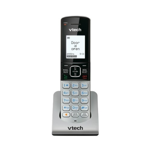 VTech VC7100 Cordless Accessory Handset w/ ECO Mode Power Conserving