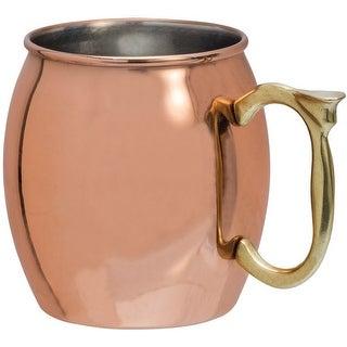 Metrokane Rabbit W2955 Moscow Mule Mug, 20 Oz