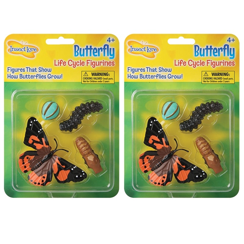 Insect Lore Playset 4760