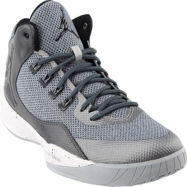 3829926df55a Shop Nike Air Jordan Rising High 2 - Free Shipping Today - Overstock ...