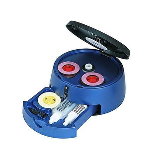 MonopriceDisc Repairing and Cleaning Kit, Cleans and Repairs Up to 99% of All Scratched Discs