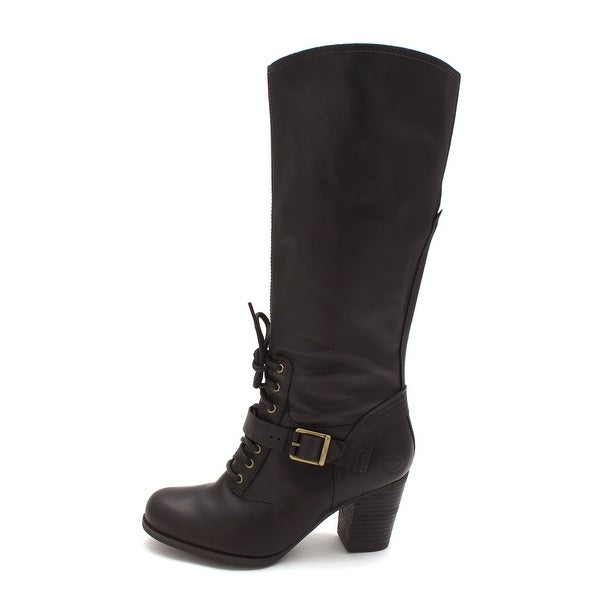 6613b158c44c Shop Timberland Womens Whitmore Closed Toe Knee High Fashion Boots ...