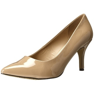Link to Bella Vita Womens Define II Pointed Toe Classic Pumps Similar Items in Women's Shoes