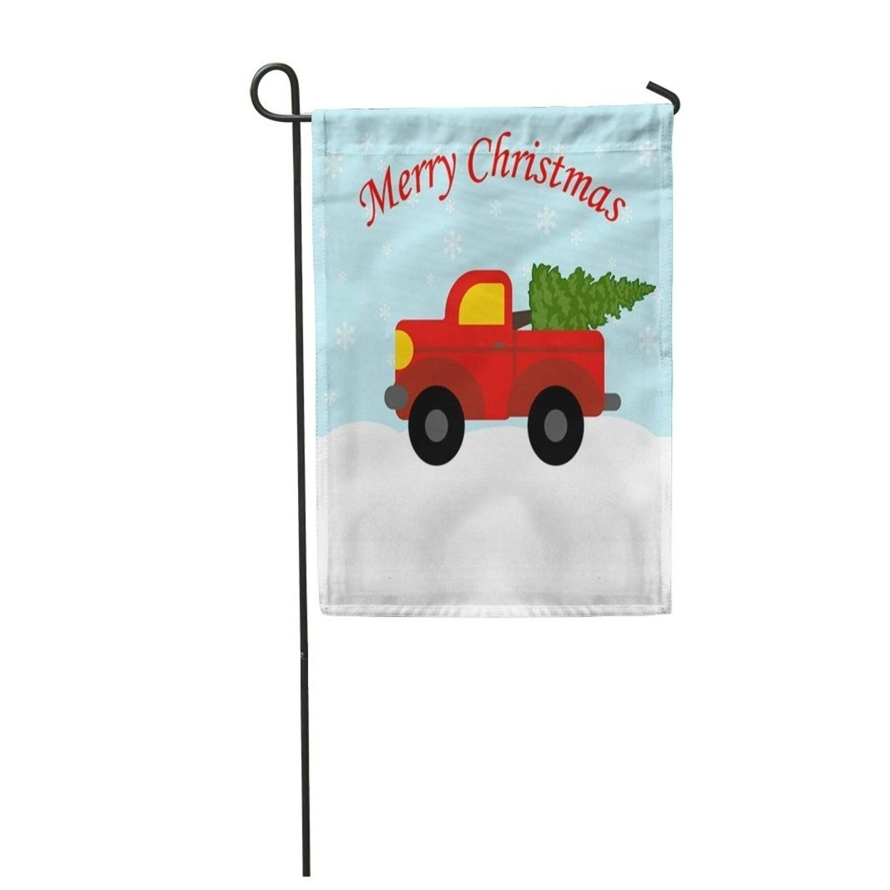 Auto Red Truck Christmas Tree Car Cartoon Celebration December Garden Flag Decorative Flag House Banner 12x18 Inch On Sale Overstock 31391878 Learn her entire backstory and watch all four new adventure time episodes on the cn app. overstock com