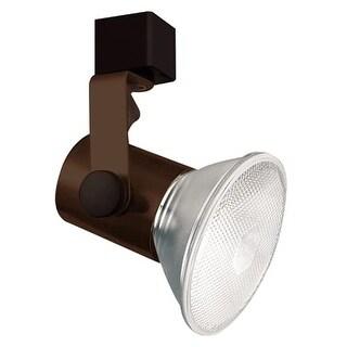 Elco ET647 150W Line Voltage Mini Universal Fixture for PAR/R Lamp (Option: Copper Finish)