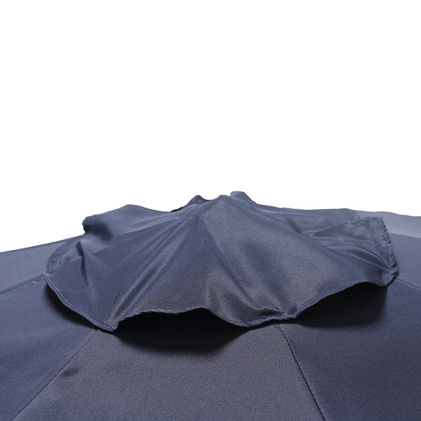 Offset Umbrella Replacement Canopy