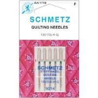 Size 14/90 5/Pkg - Quilt Machine Needles