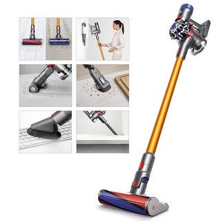 Shop Dyson V8 Absolute Cordless Hepa Vacuum Cleaner