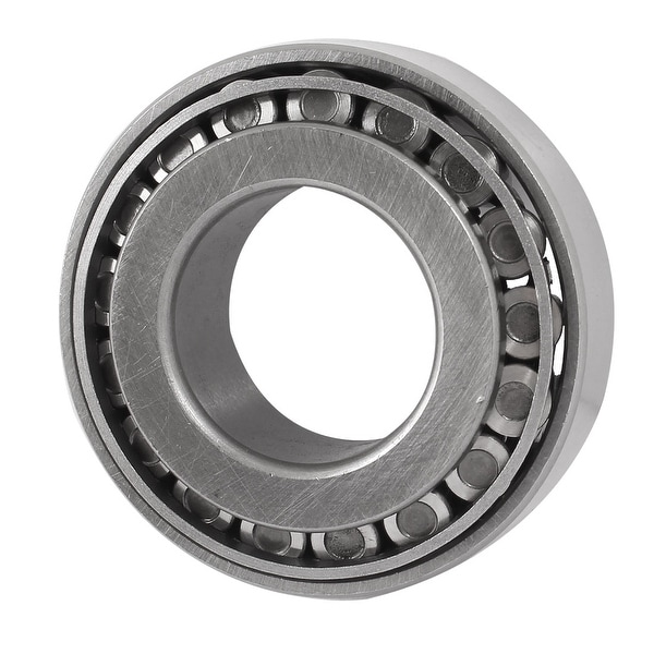 Unique Bargains 72mm x 35mm x 24mm Single Row Taper Tapered Roller Bearing 32207
