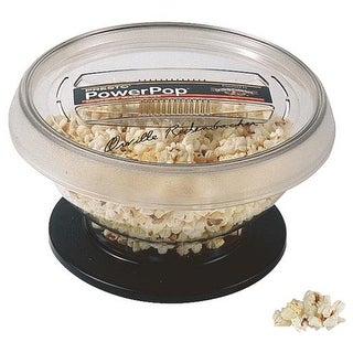 National Presto Microwave Corn Popper 04830 Unit: EACH