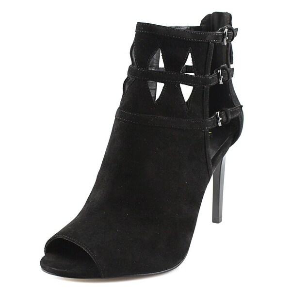 Nine West Laulani Women Black Boots