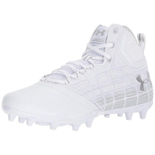Banshee Mid MC Lacrosse Shoe