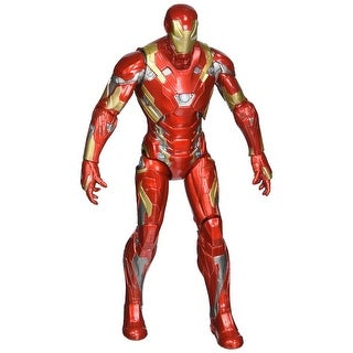 "Captain America: Civil War 7"" Marvel Select Action Figure: Iron Man Mk 46"