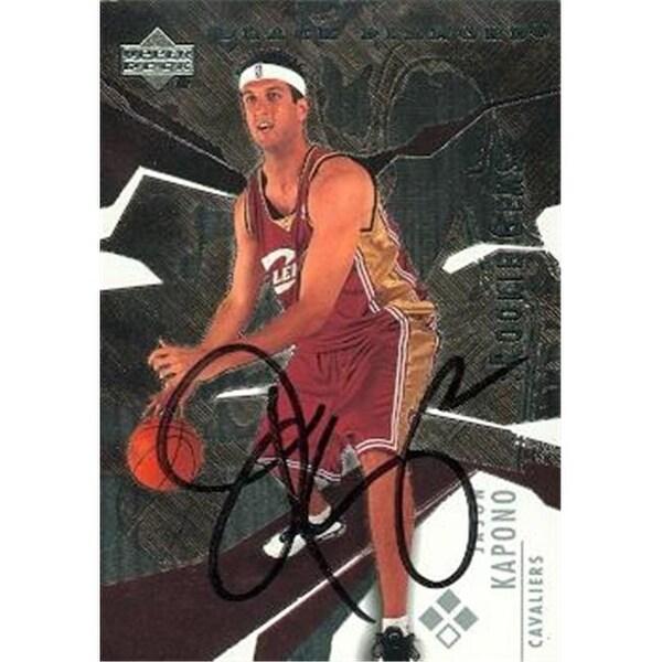 Shop Cleveland Cavaliers 2003 Upper Deck Black Diamond Rookie Gems ... a85181b10451