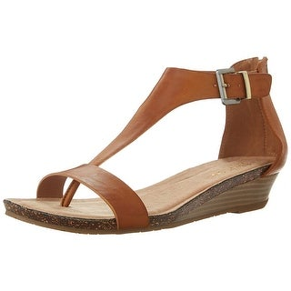 Link to Kenneth Cole Reaction Womens Great Gal Fabric Open Toe Casual Ankle Strap San... Similar Items in Women's Shoes