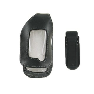 Wireless Solutions Premium Case/Holster with Ratcheting Belt Clip for Sony Erics