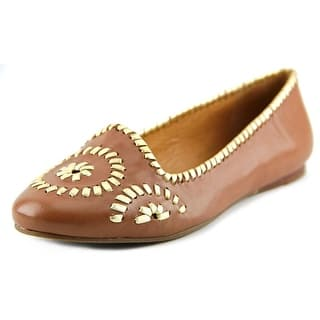 Jack Rogers Waverly Round Toe Leather Flats|https://ak1.ostkcdn.com/images/products/is/images/direct/8e3d687933a10257fa8f4272fb15e71155833007/Jack-Rogers-Waverly-Round-Toe-Leather-Flats.jpg?impolicy=medium
