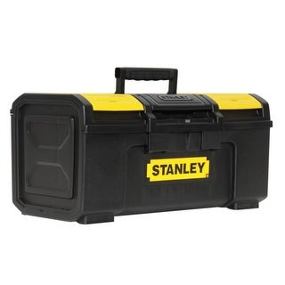 "Stanley STST19410 Tool Box, Auto Latch, 19"""