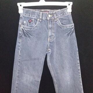 Tony Hawk boys jeans size 10R regular medium wash denim pants