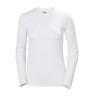 Helly Hansen Womens HH Tech Crew Baselayer (4 options available)