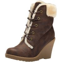 Dolce by Mojo Moxy Women's Fresco Boot - 9.5