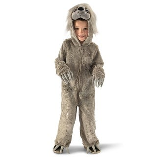 Toddler Lil Swift the Sloth Halloween Costume