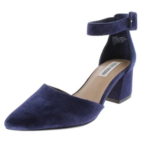 0b1b04aab6 Buy Blue, D'Orsay Women's Heels Online at Overstock | Our Best ...