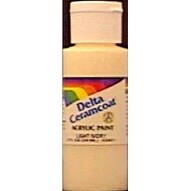 Purple - Opaque - Ceramcoat Acrylic Paint 2Oz